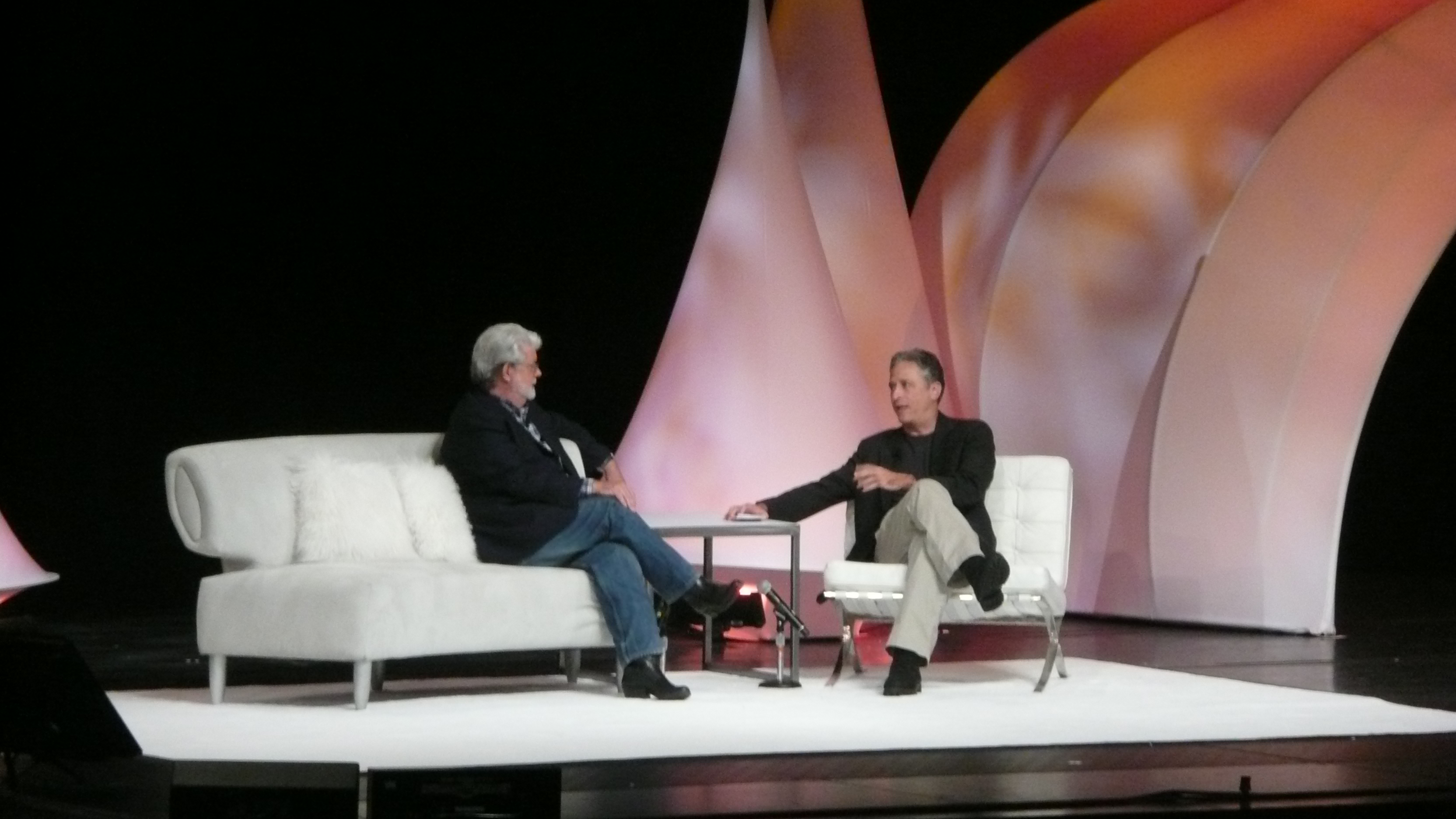 star wars celebration v blog  u2013 day 3  updated with video