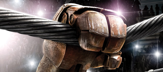 Real Steel Poster Crop 02