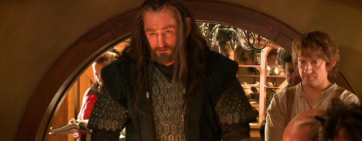 The Hobbit_Thorin