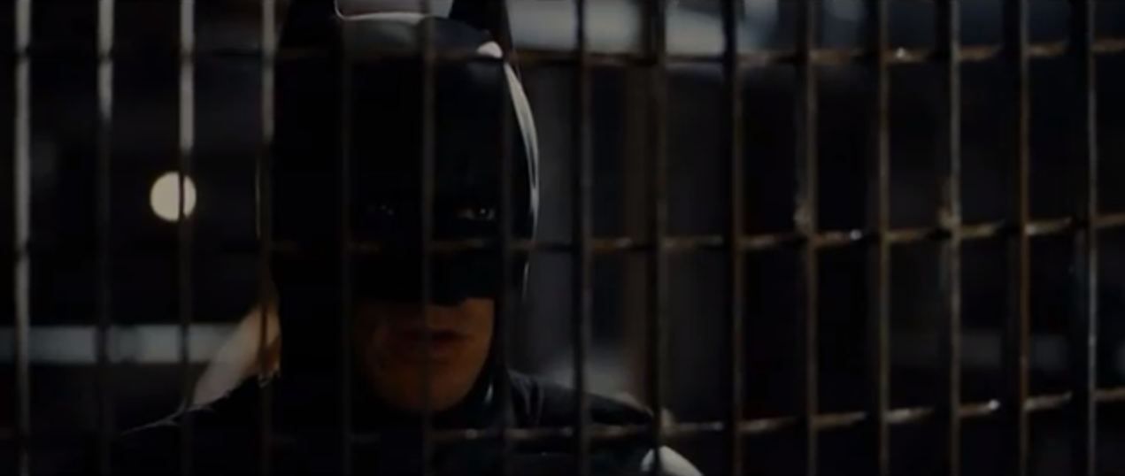 Surprise Trailer for THE DARK KNIGHT RISES Debuts Online ...